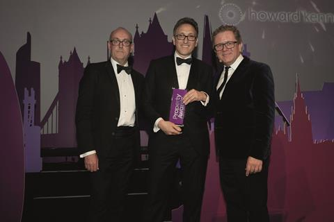 Property Entrepreneur of the Year Jonathan Goldstein_Cain Hoy